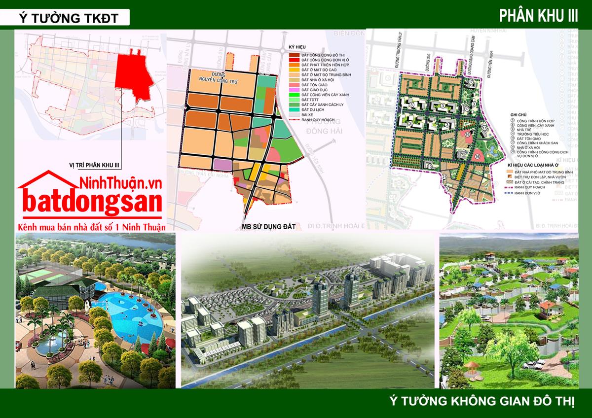 khu-dan-cu-dong-nam-k3-phan-rang-ninh-thuan-y-tuong-thiet-ke-do-thi-phan-khu-3