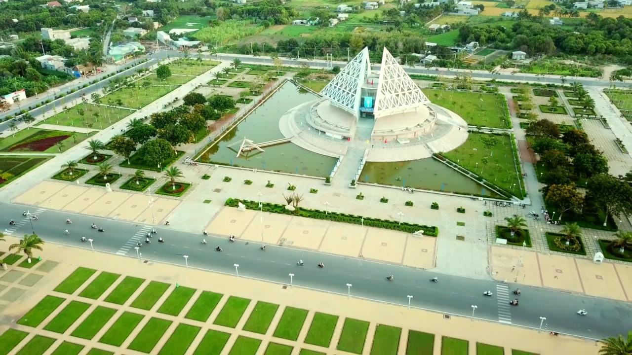 TP Phan Rang – Tháp Chàm đang đầu tư cơ sở hạ tầng để phát triển mạnh hơn